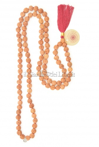 Holy Mala Classic Red