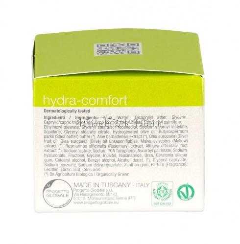 Hydra Comfort - Crema Idratante