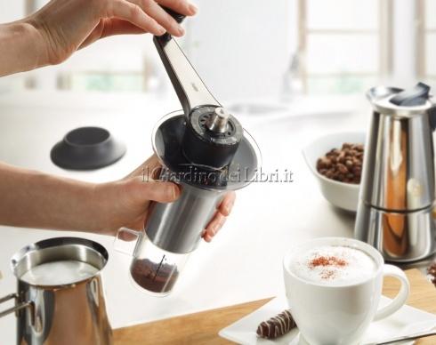 Un macina Caffè di nuova generazione!