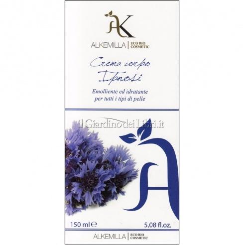 Crema Corpo - Ipnosi Emolliente ed idratante per tutti i tipi di pelle