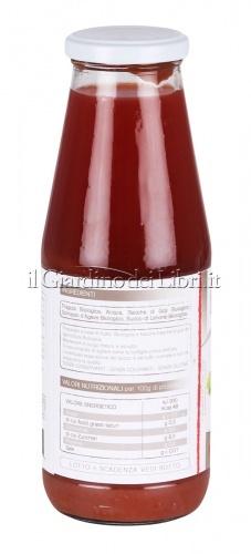 Succo Fragola e Goji Un concentrato di vitamine