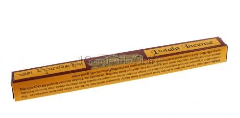 Potala Incense - Incenso 20/25 Sticks