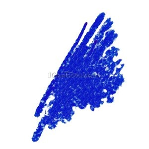 Matita Occhi - Blu Elettrico