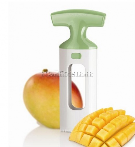 Snocciola mango
