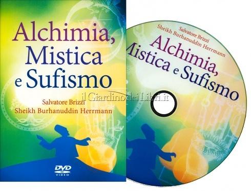 Alchimia, Mistica e Sufismo