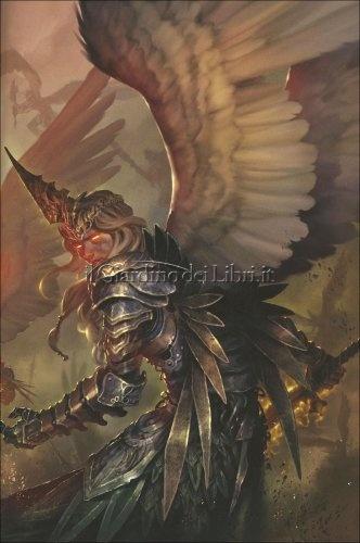 Apocalisse angelo