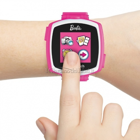 Watch Barbie
