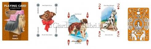 Carte da Gioco - Cani
