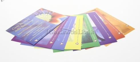 Carte I Colori della Settimana - Set da 8 Carte