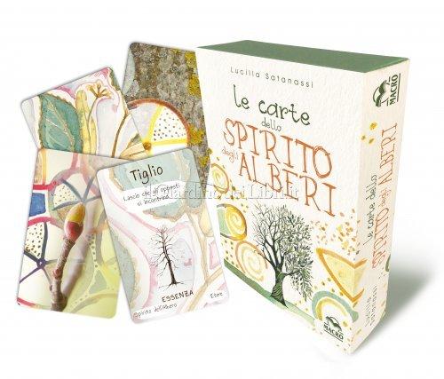 Le Carte dello Spirito degli Alberi - Interno