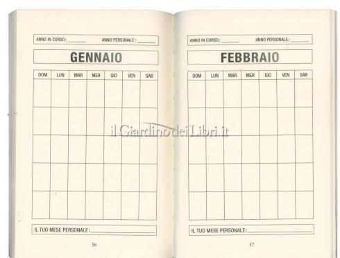 Colori & Numeri - calendario
