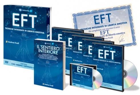Corso Completo con 4 DVD, 1 Manuale, 1 CD Mp3