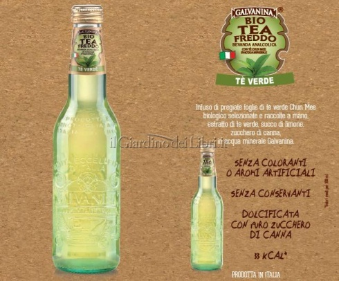 Bio Tea Verde