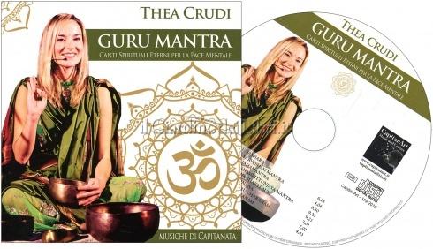 Guru Mantra - CD