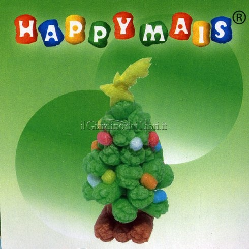 Happymais Mini Set - Albero di Natale