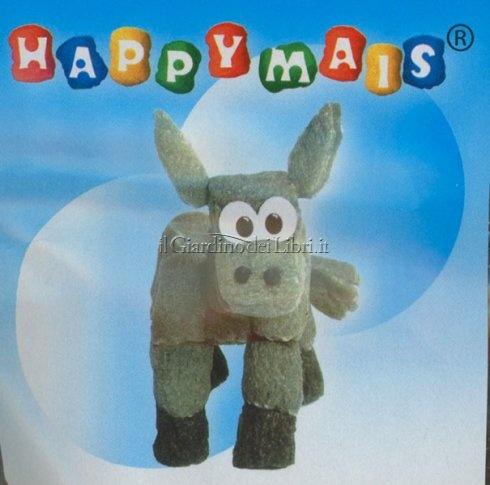Happymais Mini Set - Asino