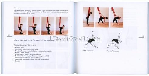 Acro Fly Yoga e Vayu Yoga - internio