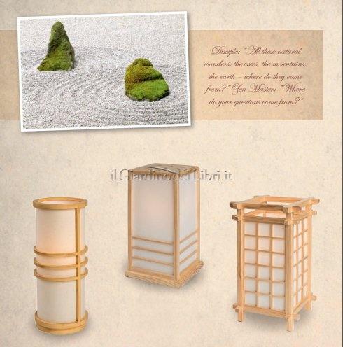 Lampada Giapponese - Nikko Nature