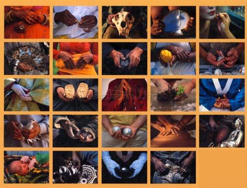 Mani del Mondo - All In