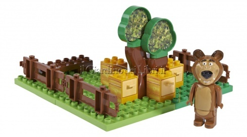 Misha's Garden - Costruzioni Giardino
