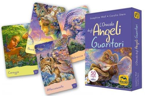 L'Oracolo degli Angeli Guaritori
