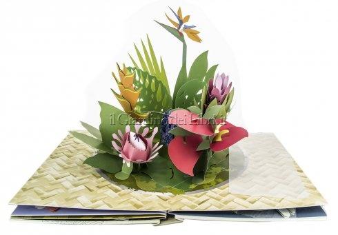 Paper Blossoms - Fiori di Carta Big