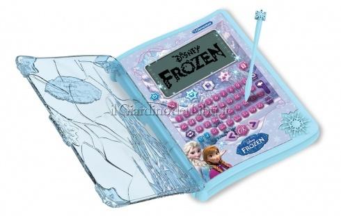 Magico di Frozen