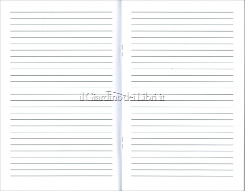 Quaderno per Appunti di Filosofia