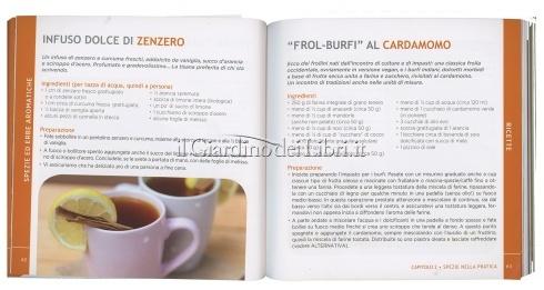 Spezie, Cacao e Tè - interno