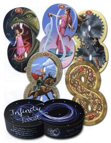 Infinity Tarot - 78 Tarocchi Speciali