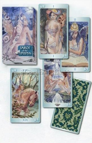 Tarocchi delle Ninfe - Tarot of the Nymphs