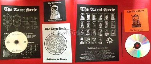 The Tarot Serie - Meditazione sui Tarocchi