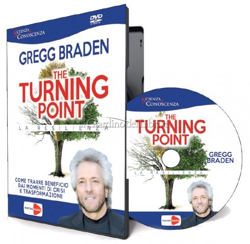 The Turning Point - La Resilienza - Videocorso in DVD