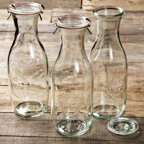 Vasetto in vetro weck con coperchio 60 mm odessa for Cucinare juicer