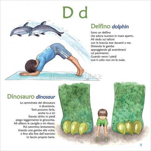 3b60894c5158 L'ABC dello Yoga per Bambini