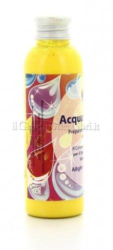 Acqua di colore giallo ailight for Oggetti di colore giallo