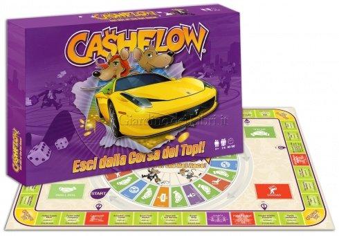 Cashflow gioco da tavolo di robert kiyosaki - Miglior gioco da tavolo ...