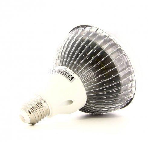 lampada piena luce led 18 watt fascio largo 140