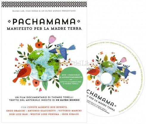 Pachamama - Video in DVD - Thomas Torelli