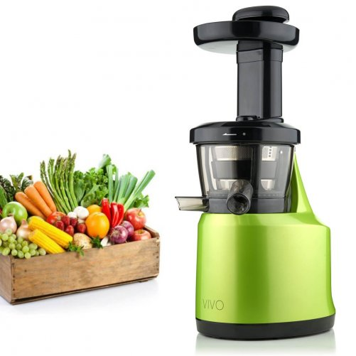 Estrattore succo vivo smart classe italy for Cucinare juicer
