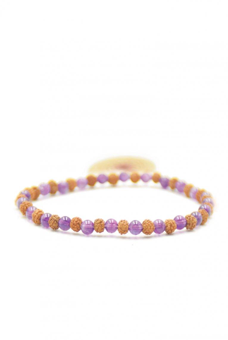 Gioielli Mala - Wisdom Bracelet