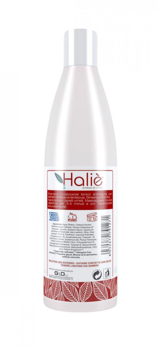 Shampoo Rivitalizzante Anticaduta
