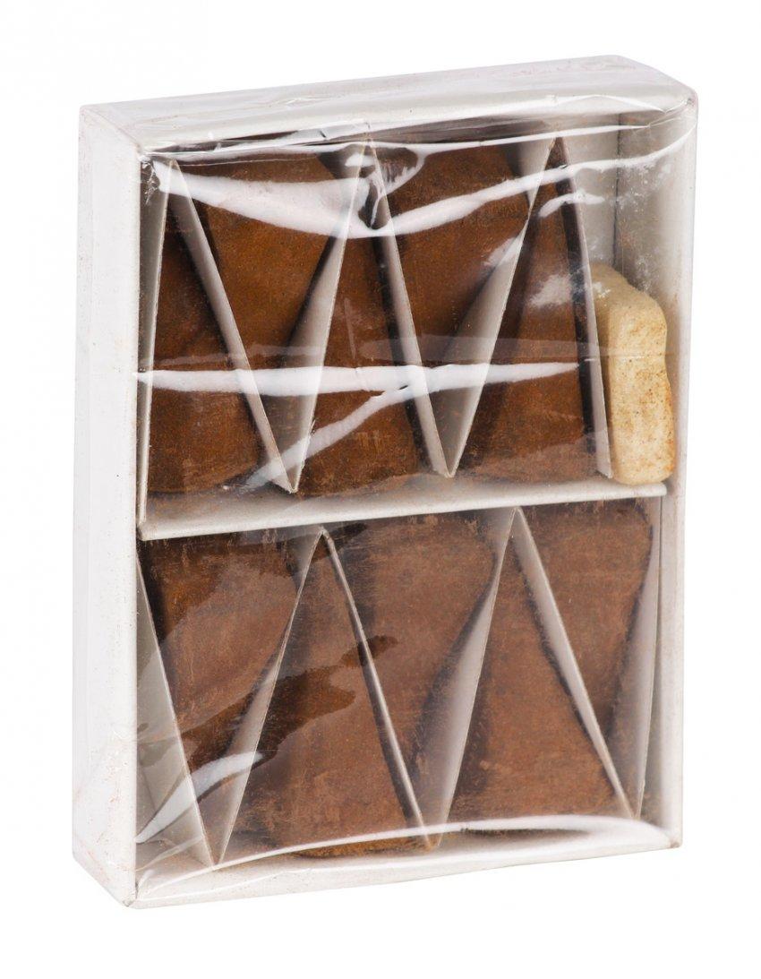 Benzoino - Incenso Naturale - Piramidi Styraz benzoi