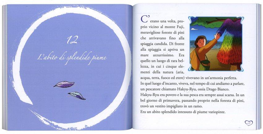 21 Piccole Storie Zen