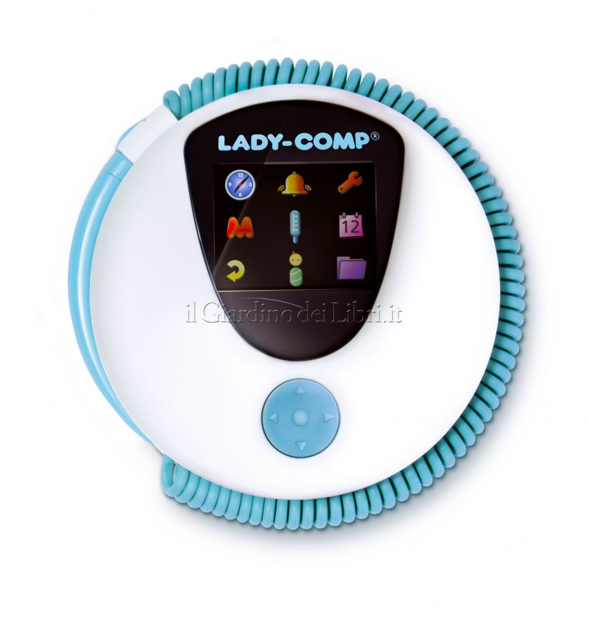 LadyComp Baby - Procreazione Mirata