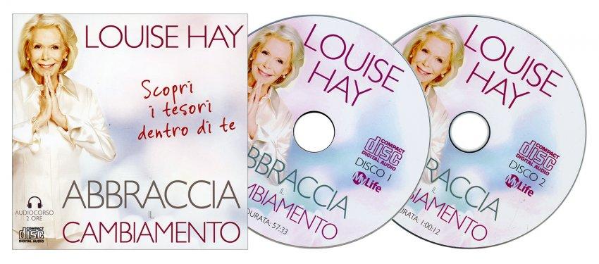 Abbraccia il Cambiamento - Audiocorso 2 CD
