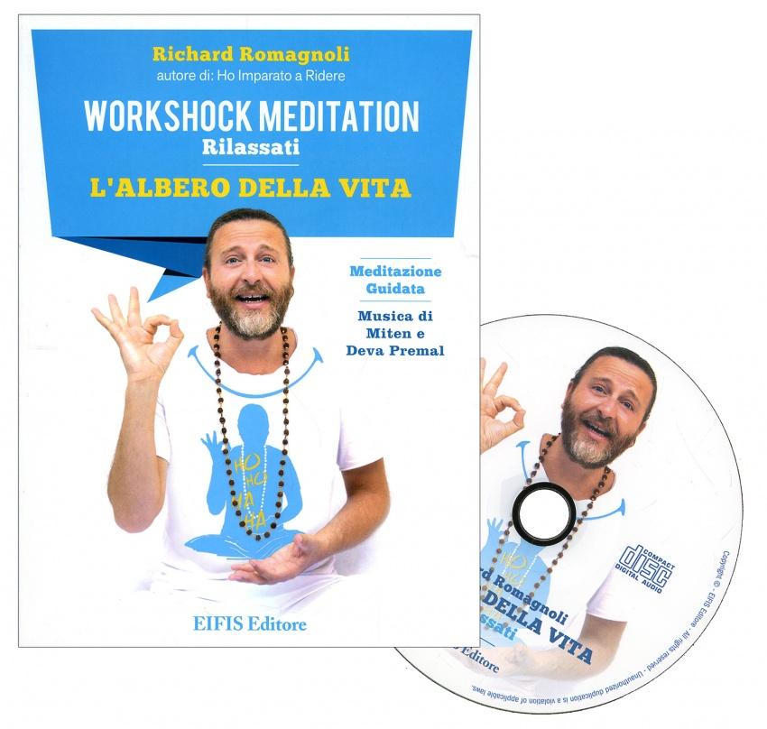 L'Albero della Vita - Meditazione Guidata su CD Audio