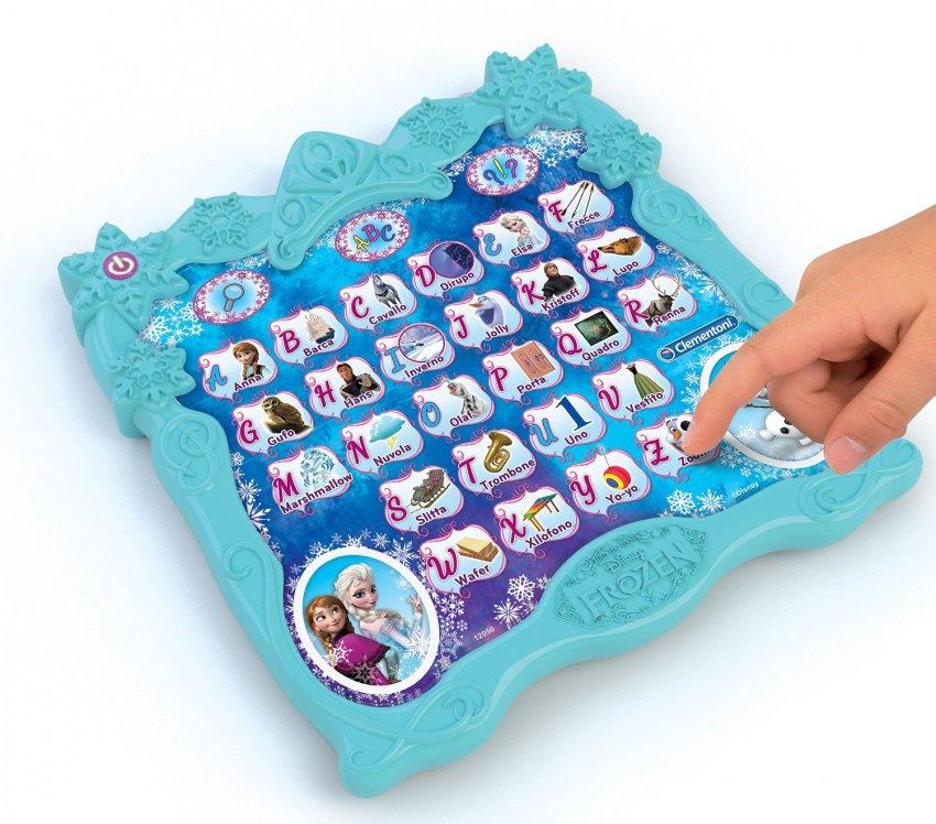 Giochi Alfabetiere