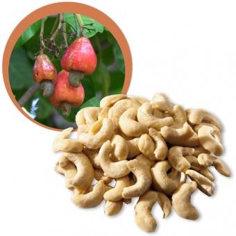 Frutta Secca - Anacardi Kesu