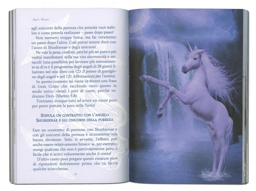 Angeli e Unicorni